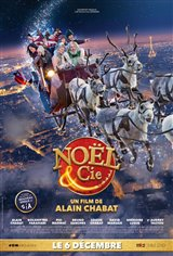 Noël & Cie Movie Poster