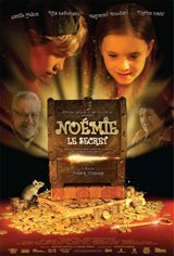 Noémie : The Secret Movie Poster Movie Poster
