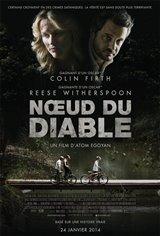 Noeud du diable Movie Poster
