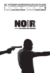 Noir (NWA) Movie Poster