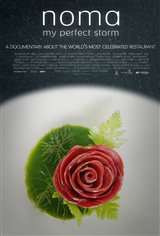 Noma: My Perfect Storm Movie Poster