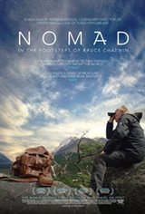Nomad: In the Footsteps of Bruce Chatwin Large Poster