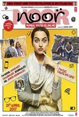 Noor Movie Poster
