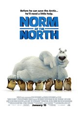 Norm of the North Movie Poster Movie Poster