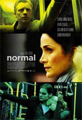 Normal Movie Poster Movie Poster