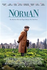 Norman: The Moderate Rise and Tragic Fall of a New York Fixer Movie Poster Movie Poster
