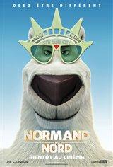 Normand du Nord Affiche de film