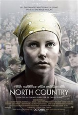 North Country Movie Poster