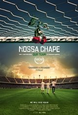 Nossa Chape Large Poster