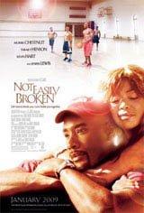 Not Easily Broken Movie Poster