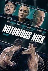 Notorious Nick Movie Poster