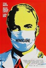 Novocaine Movie Poster Movie Poster