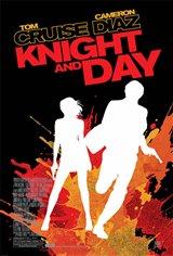 Nuit et jour Movie Poster