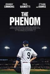 NYFCS: The Phenom Movie Poster