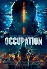 Occupation Affiche de film