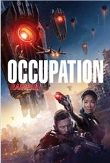 Occupation: Rainfall Movie Poster Movie Poster