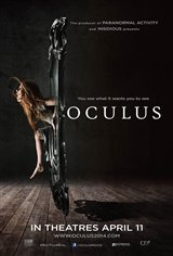 Oculus Movie Poster Movie Poster