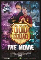 Odd Squad: The Movie Large Poster
