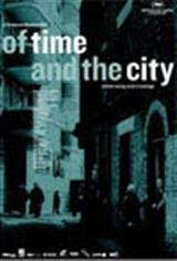 Of Time and the City Movie Poster