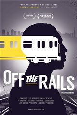 Off the Rails Affiche de film