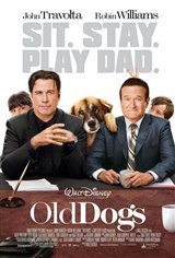 Old Dogs Movie Poster Movie Poster