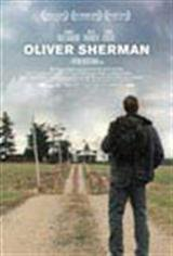 Oliver Sherman Movie Poster Movie Poster