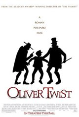 Oliver Twist (v.f.) Movie Poster