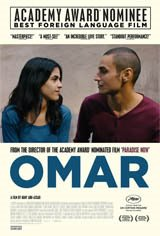 Omar Movie Poster Movie Poster