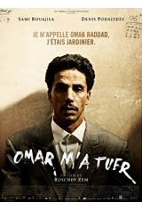 Omar Killed Me Movie Poster
