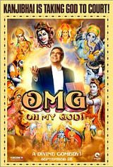 OMG Oh My God! Movie Poster
