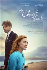 On Chesil Beach (v.o.a.) Affiche de film