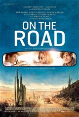 On the Road Movie Poster Movie Poster