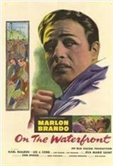 On The Waterfront Movie Poster