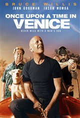 Once Upon a Time in Venice movie trailer
