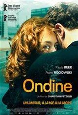 Ondine (v.o.s.t-.f.) Movie Poster