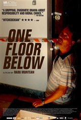 One Floor Below Movie Poster