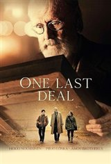 One Last Deal Large Poster