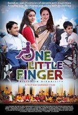 One Little Finger Movie Poster