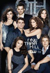 One Tree Hill: Seasons 1 to 8 Movie Poster