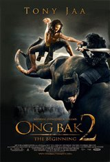 Ong Bak 2: The Beginning Movie Poster Movie Poster
