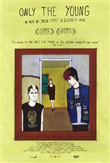 Only the Young Movie Poster
