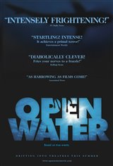 Open Water Movie Poster Movie Poster