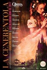 Opera National de Paris: La Cenerentola Movie Poster
