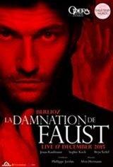 Opera national de Paris: La Damnation de Faust Movie Poster