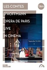 Opera National de Paris: Les Contes d