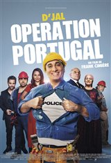 Opération Portugal Movie Poster