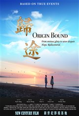 Origin Bound Affiche de film