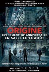 Origine : 10e anniversaire Large Poster
