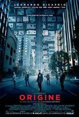 Origine Movie Poster