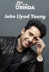 Orinda Concert Series: John Lloyd Young Live Affiche de film